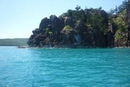 Wonderful Whitsundays