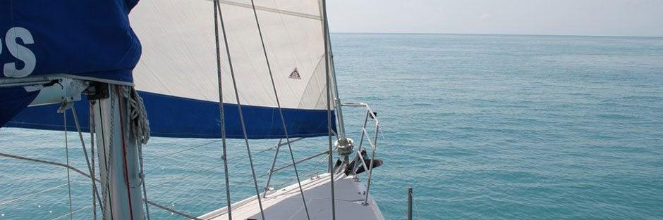24-Sailing