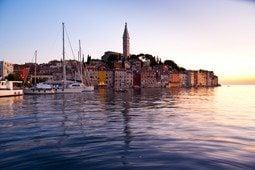 Croatia Bay