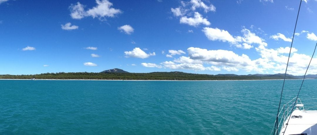 7 Great Restaurants in the Whitsundays