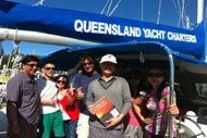 QLD Yacht Charters