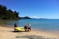 Queensland Yacht Charters