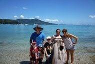 Whitsunday Yacht Charters