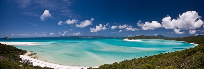 Why Choose the Whitsundays vs Bali?