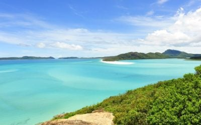 Romantic Getaways in the Whitsundays