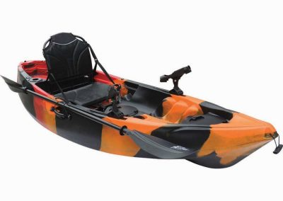 Pryml Fishing Kayak