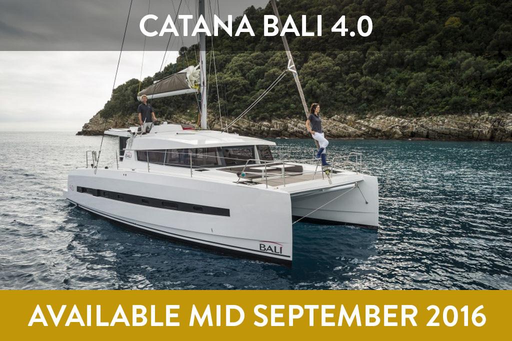 Catana Bali 4.0