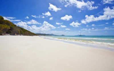 10 of the Best Whitsunday Beaches