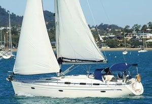 Charter A Sailing Monohull