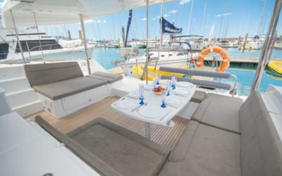 All I Want for Christmas is a Whitsunday Yacht Charter