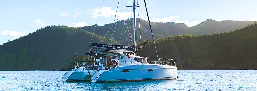 Fountaine Pajot Mahe 36 'Neko'
