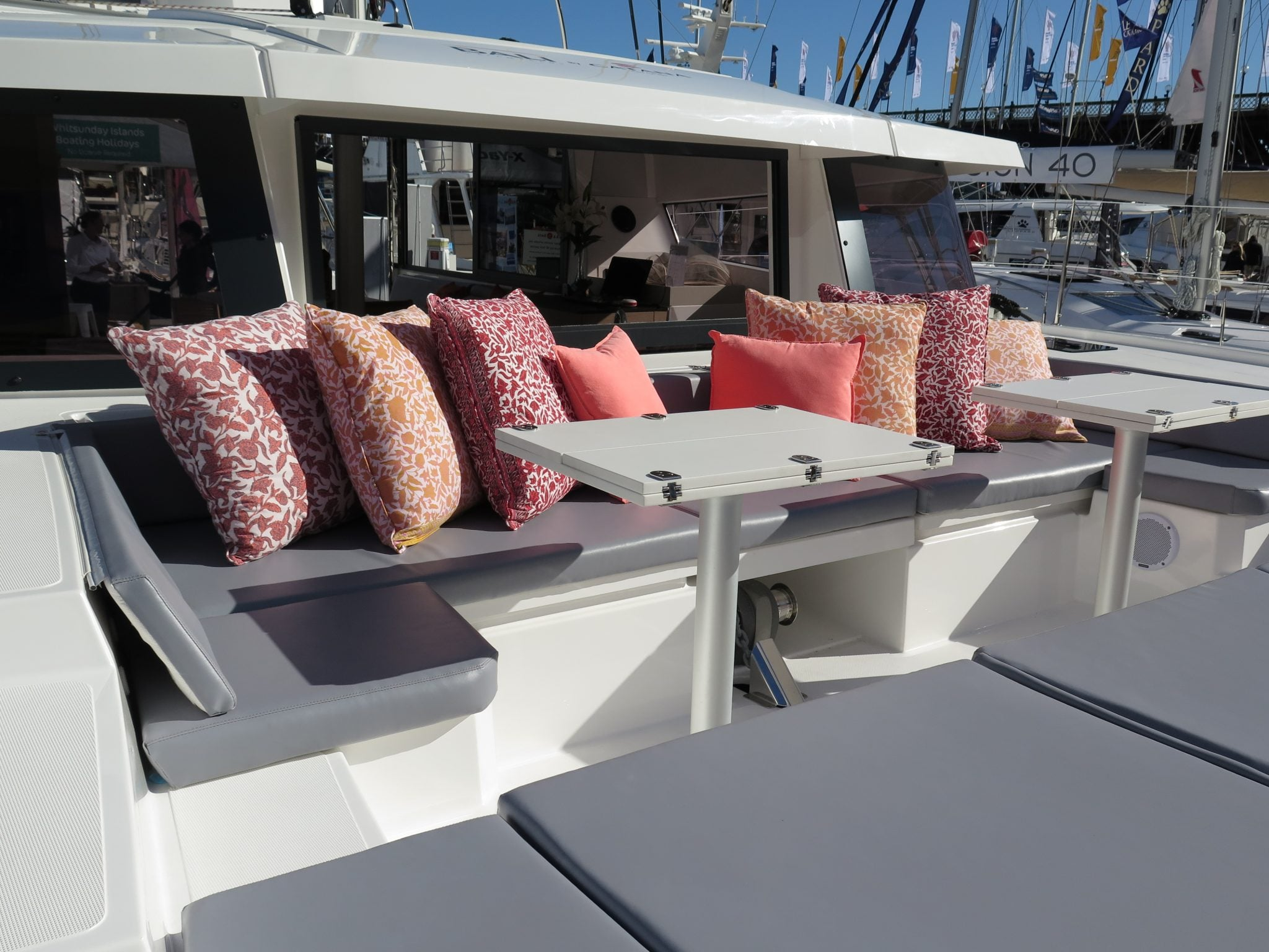 Sail Away to Happiness: Yacht Charters for Special Occasions
