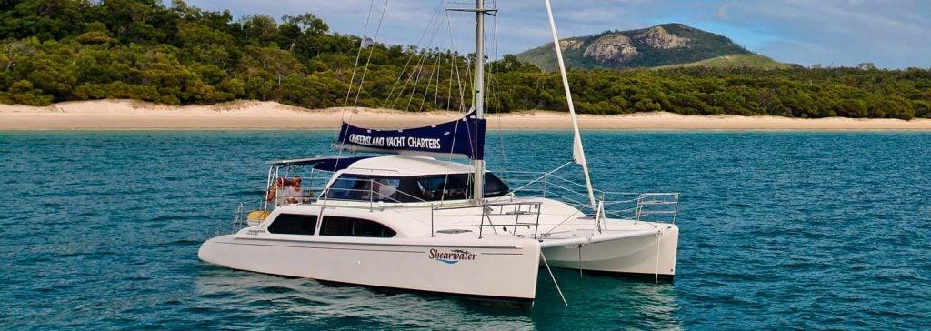 Seawind 1000XL 'Shearwater'