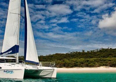 Seawind 1250 - Sea Change