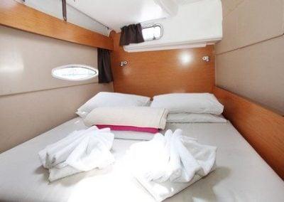fountaine-pajot-lipari-41-starboard-aft-cabin