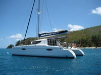 Fountaine Pajot Mahe 36.3