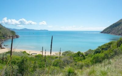 Whitsunday Elopements and Honeymoons With Queensland Yacht Charters