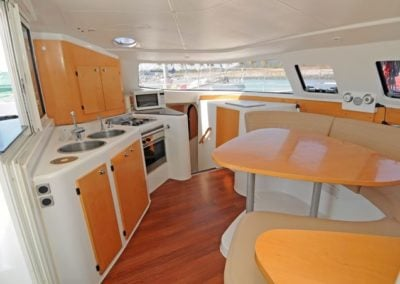 Allegro Galley