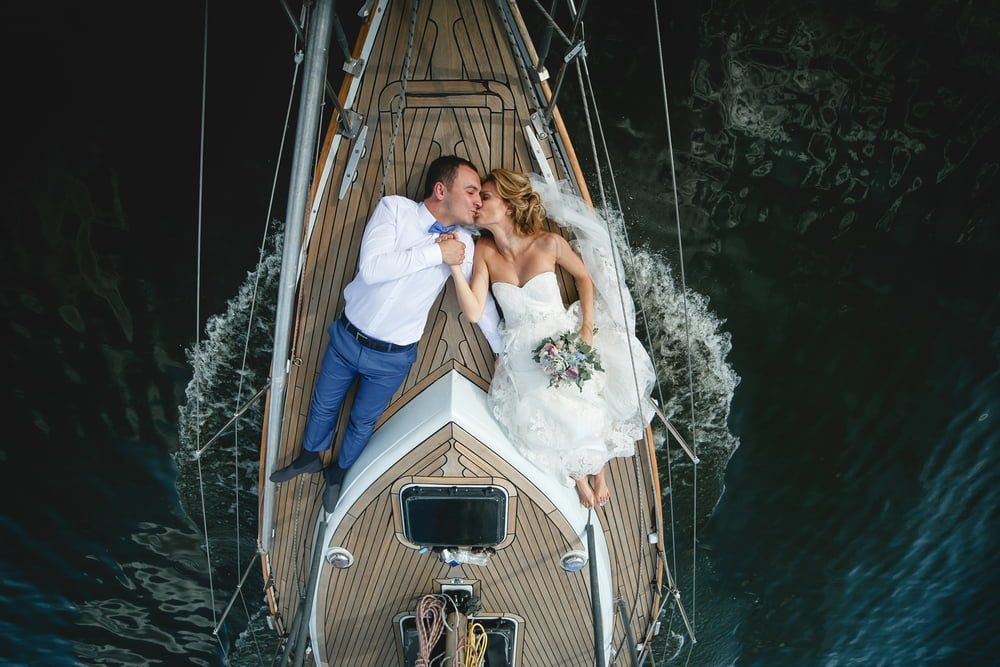 Engaged? Start Planning Now for Your Whitsunday Wedding, Elopement, or Honeymoon