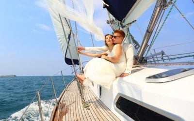 Tips for an Unforgettable Whitsunday Yacht Wedding