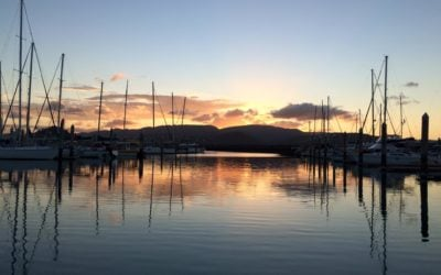 The Whitsundays Onshore: Get Out & Explore