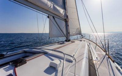 6 Reasons to Choose a Bareboat Charter