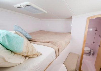 Seawind 1260 Cabin