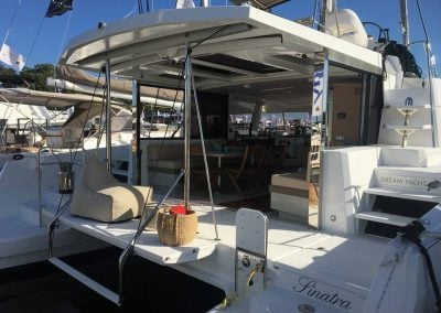 Queensland Yacht Charter