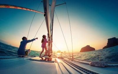 Should I Get Sailing Lessons?