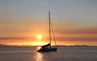8 Reasons to Choose a Bareboat Charter in the Whitsundays