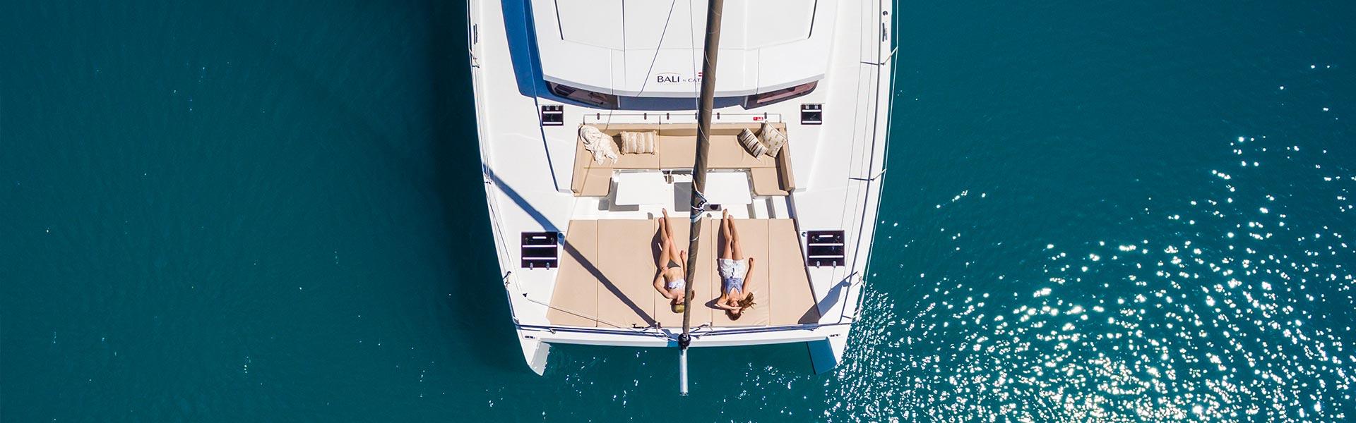 Whitsunday Holiday Yachting