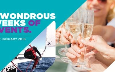 Whitsundays Clipper Race Carnival 2018