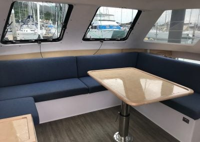 Sailabout-saloon