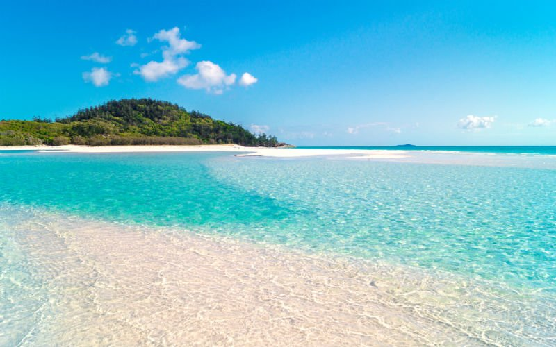 Whitsunday Yacht Charter: Stay Longer, See More