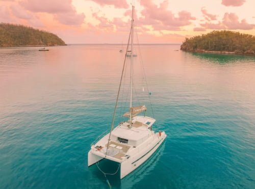 Why A Whitsunday Yacht Charter Should Be On Your Dream Getaway List