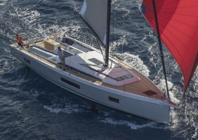 Oceanis 51 Sailing 3