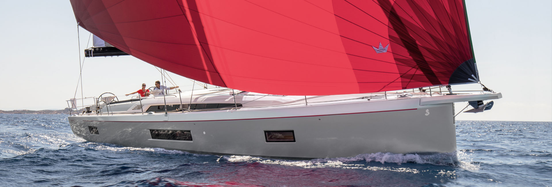 Oceanis 51.1 'KIWI II'