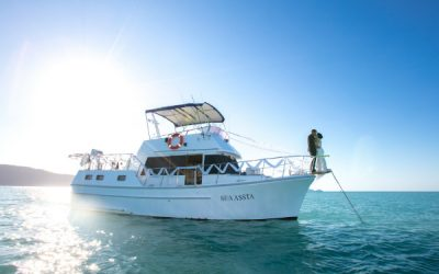 Whitsunday Weddings: Get Married On A Yacht