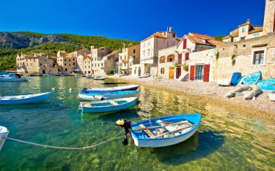 Should I Sail Croatia or Explore the Greek Islands?