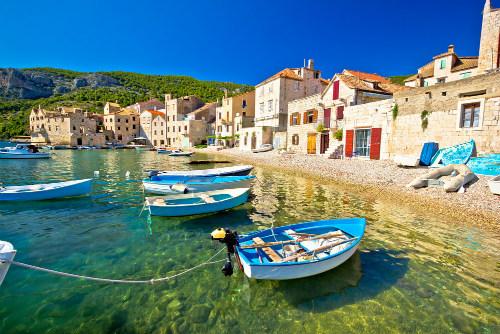 Should I Sail Croatia or Explore the Greek Islands?