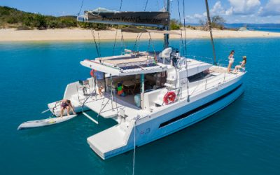 Enjoy the ultimate holiday with a by-the-cabin yacht charter