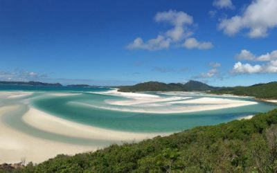 Cruising The Whitsundays With Sail Magazine