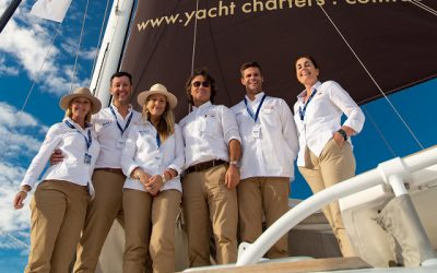 Meet The Dream Yacht Charter Team At Our Upcoming Boat Shows