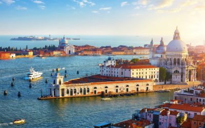 Dream Yacht Charter's New Base In Venice