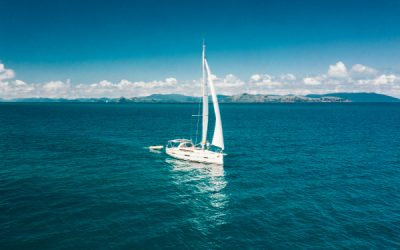 Sailing A Monohull: Enjoy Yachting At Its Best