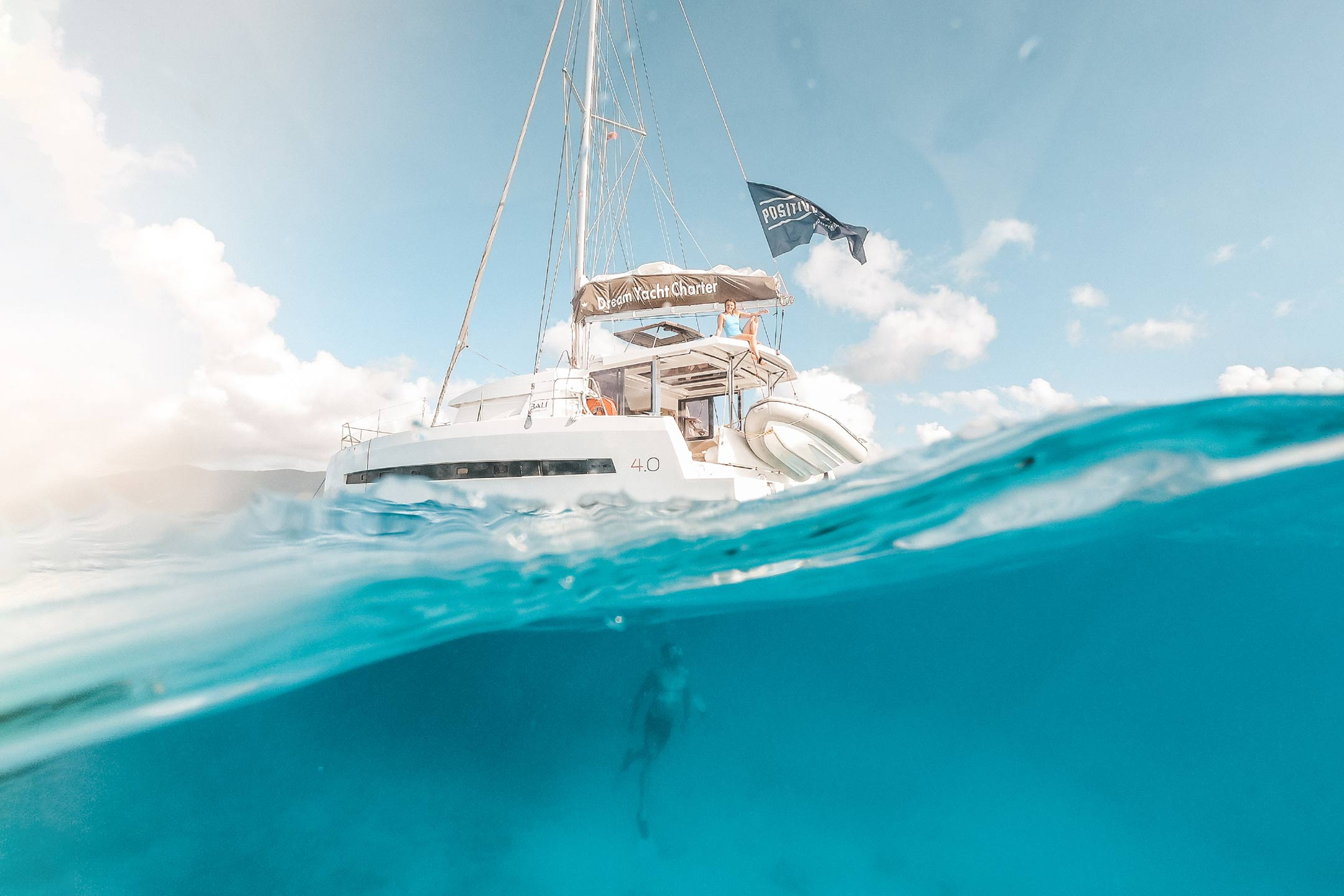 Whitsunday Specials - Queensland Yacht Charters