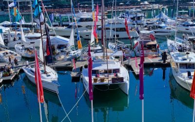 Sydney Boat Show Wrap-Up