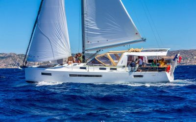 Dream Yacht Charter Worldwide Fleet Investments