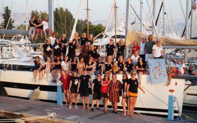 Customer Review of Sailing Saronic Islands, Greece
