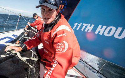 Meet Seasoned Offshore Sailor and Activist Stacey Jackson